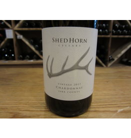 SHED HORN CHARDONNAY 2017