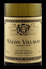 LOUIS JADOT MACON VILLAGES 750ml 2020
