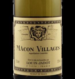 LOUIS JADOT MACON VILLAGES 750ml 2016