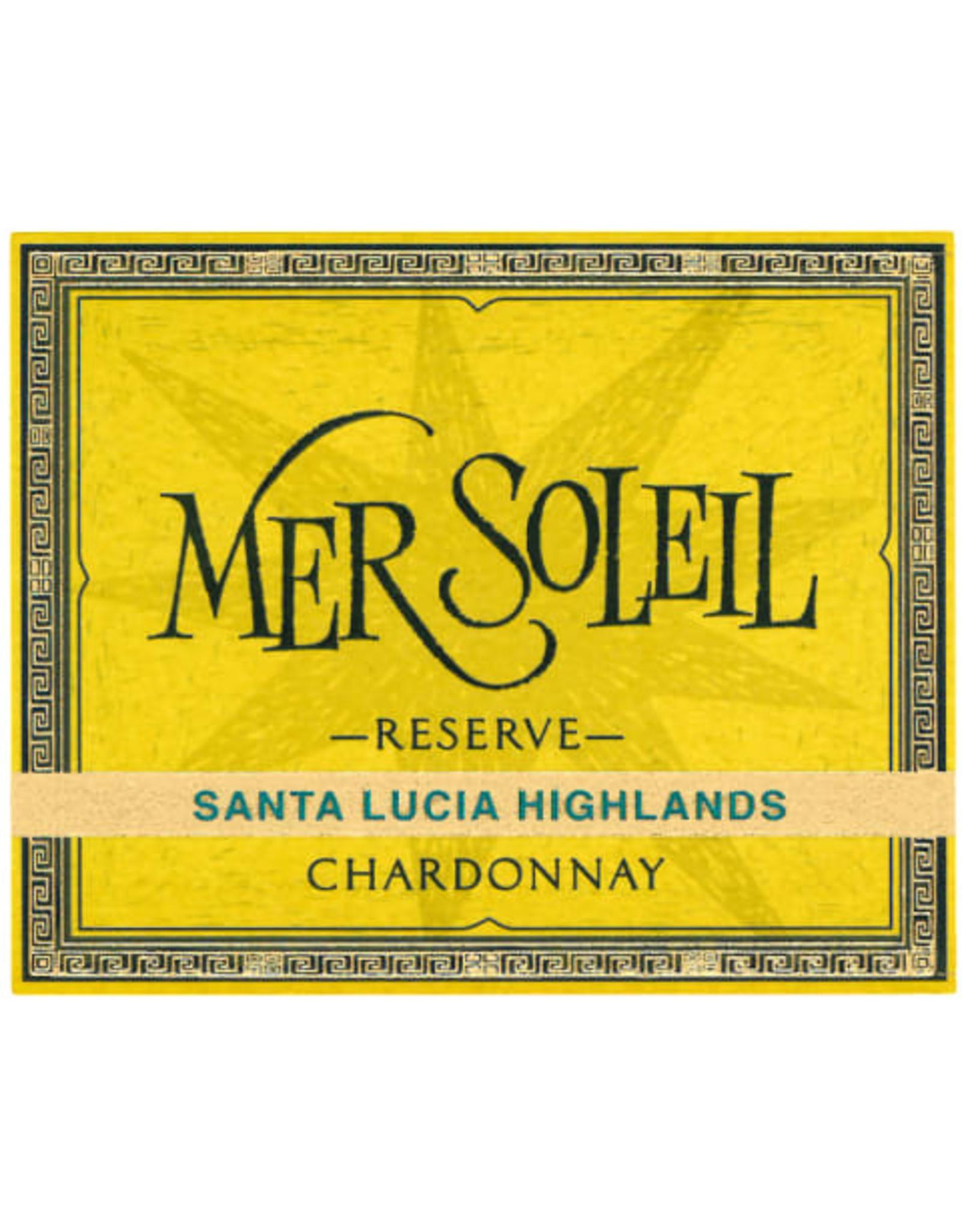 MER SOLEIL RES CHARDONNAY 2017