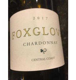FOXGLOVE CHARDONNAY 2017