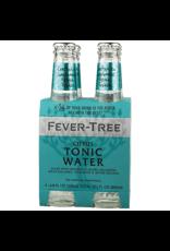 FEVER TREE CITRUS TONIC WATER 6-4PK NR