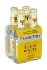 FEVER TREE PREMIUM INDIAN TONIC WATER 4PK