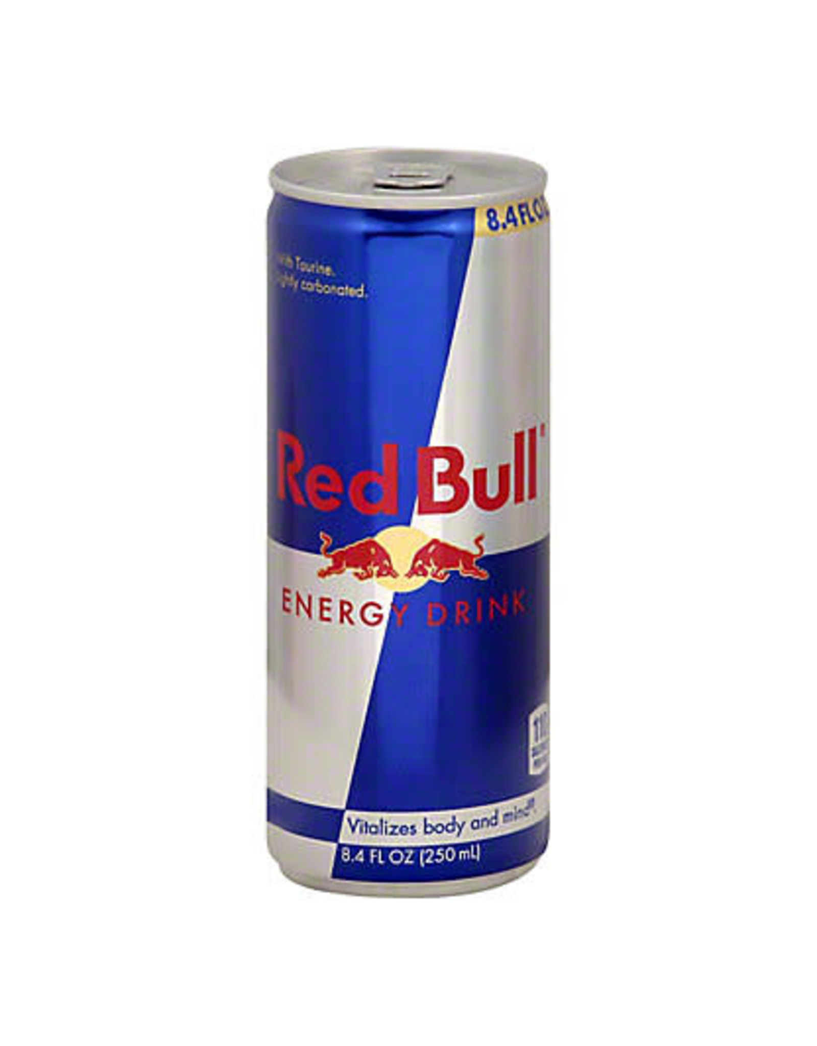 RED BULL RED 8.4 OZ