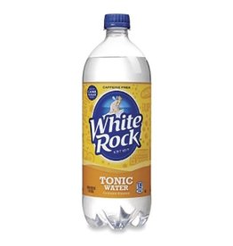 WHITE ROCK DIET TONIC 1L