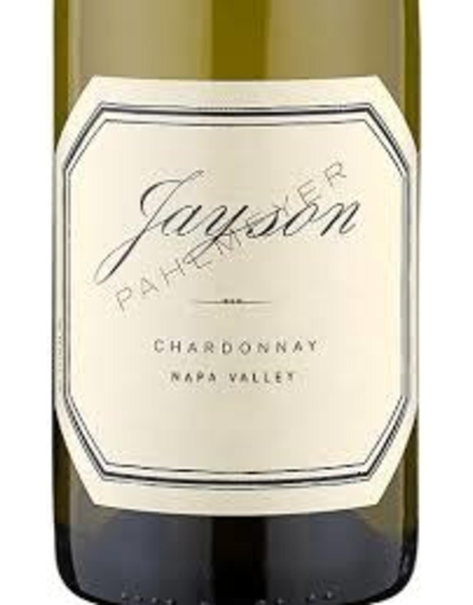 JAYSON CHARDONNAY 2017