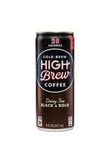 NIGH BREW BLACK AND BOLD