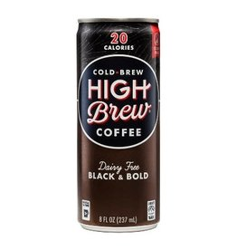 NIGH BREW BLACK AND BOLD