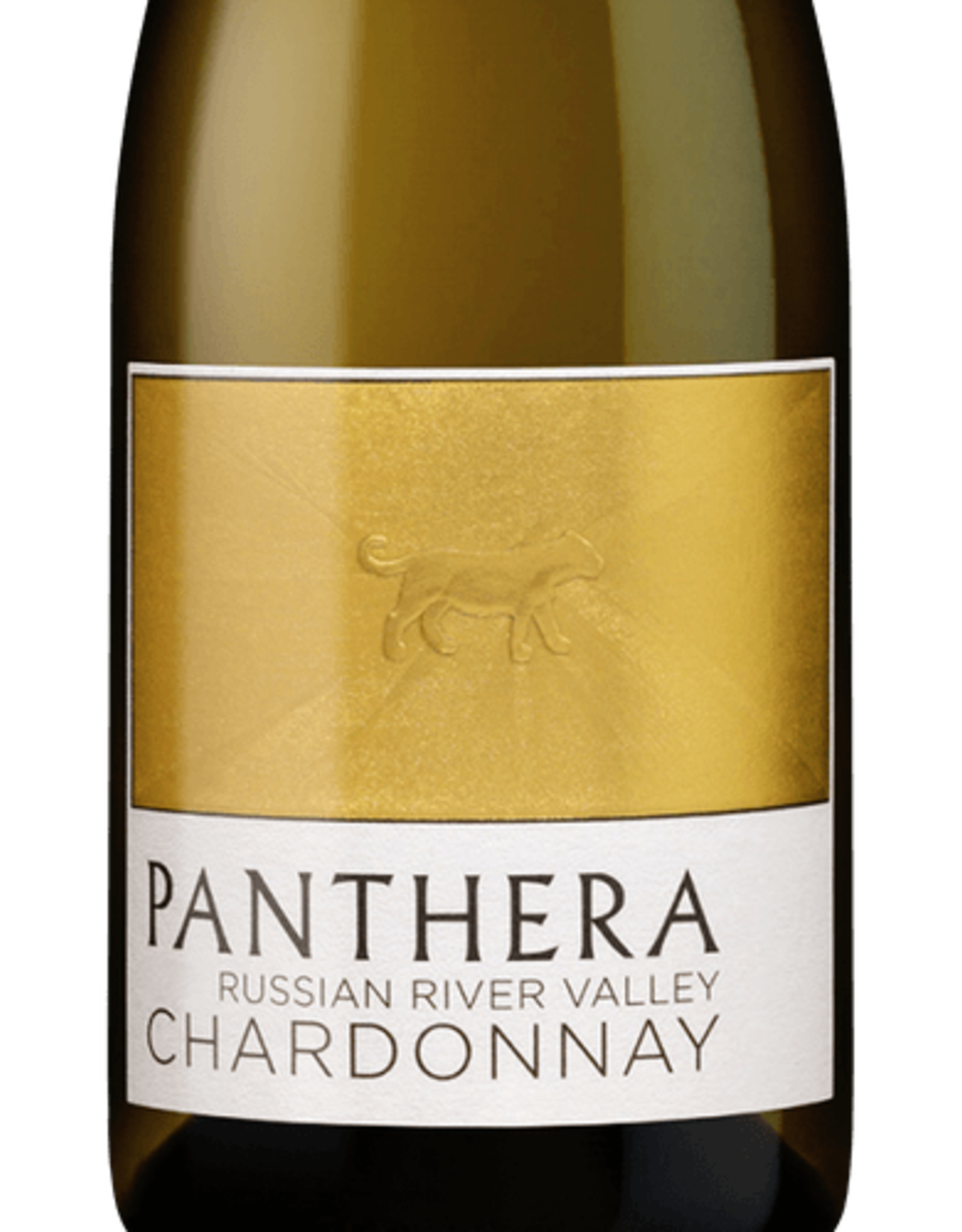 PANTHERA CHARDONNAY 2016