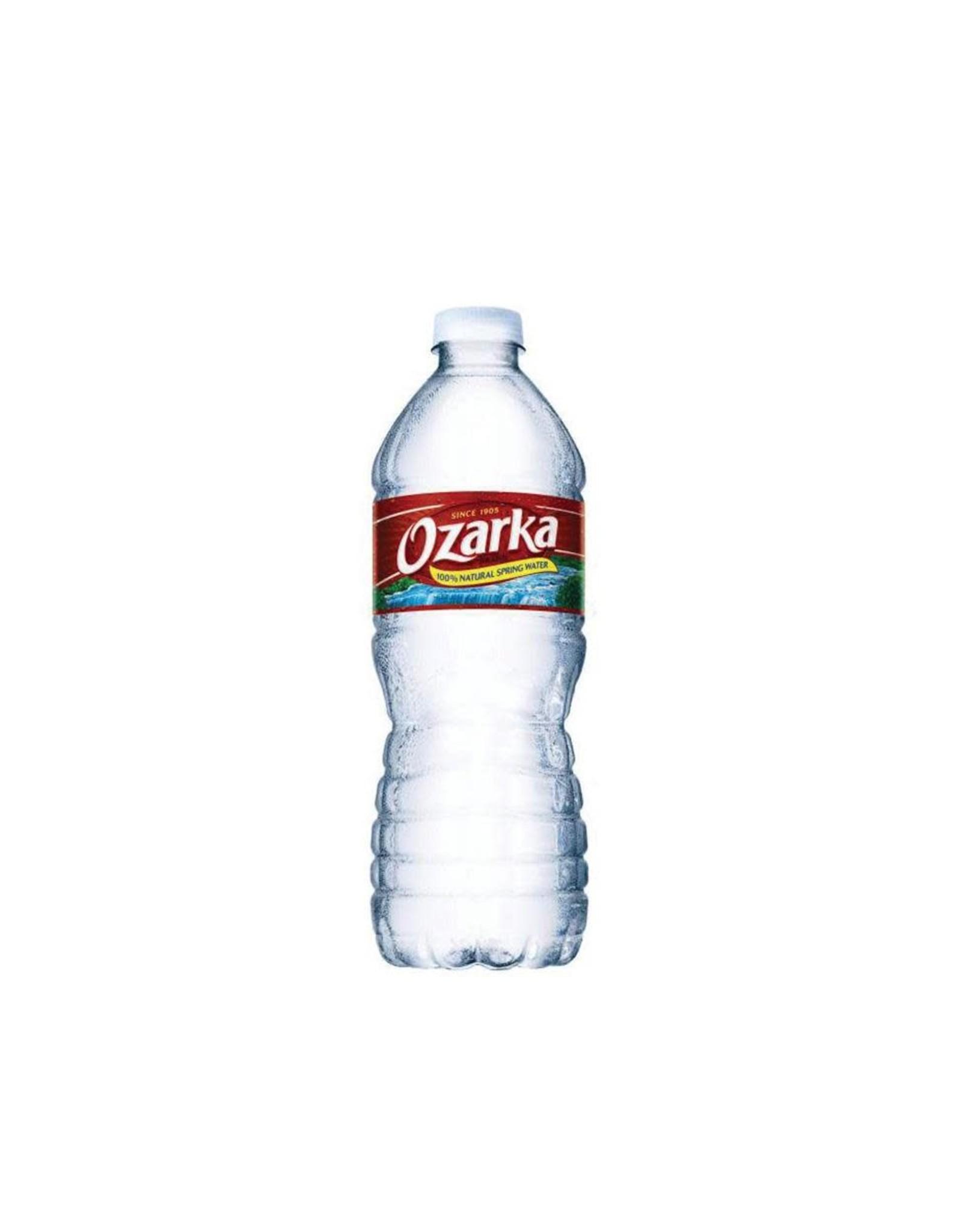 WATER Bottle  16.9oz
