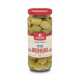 OLIVEIT PITTED QUEEN OLIVES