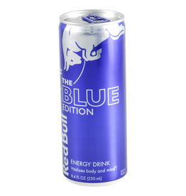 RED BULL TROPICAL BERRY 8 OZ