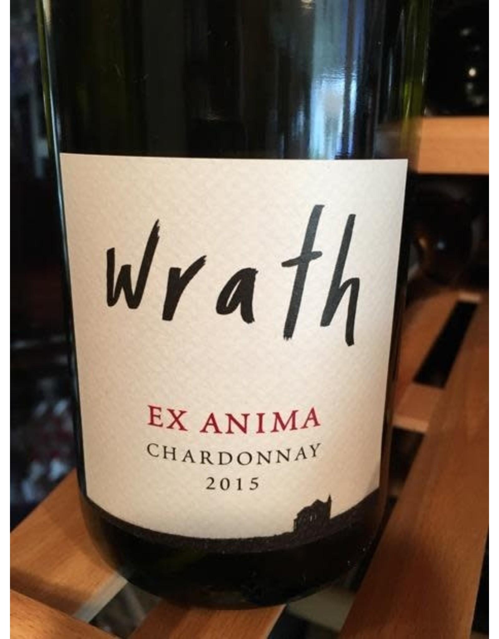 WRATH UNOAKED CHARDONNAY EX ANIMA 2015