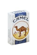 CAMEL BLUE 85 BOX