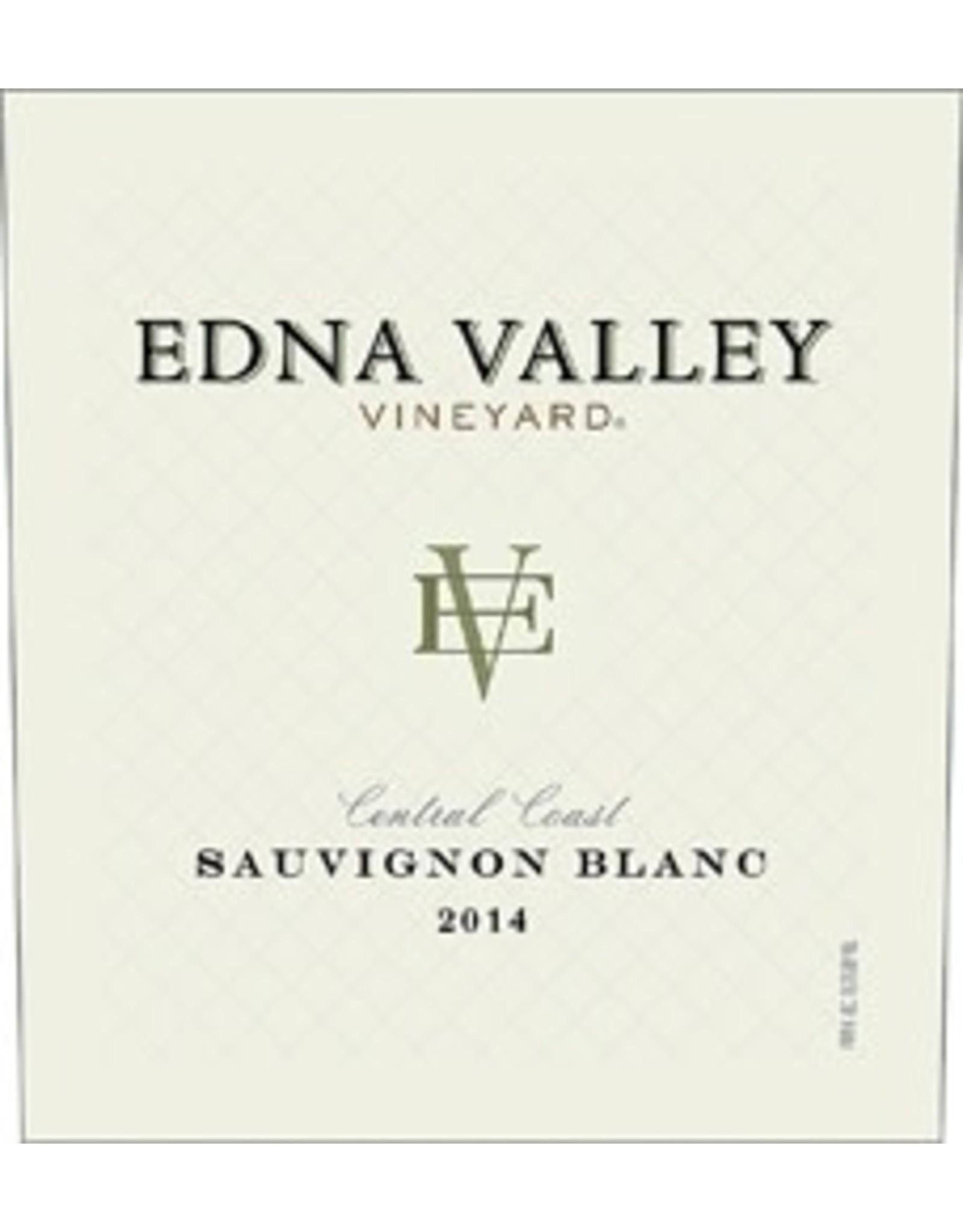 EDNA VALLEY SAUVIGNON BLANC 2020 750ml
