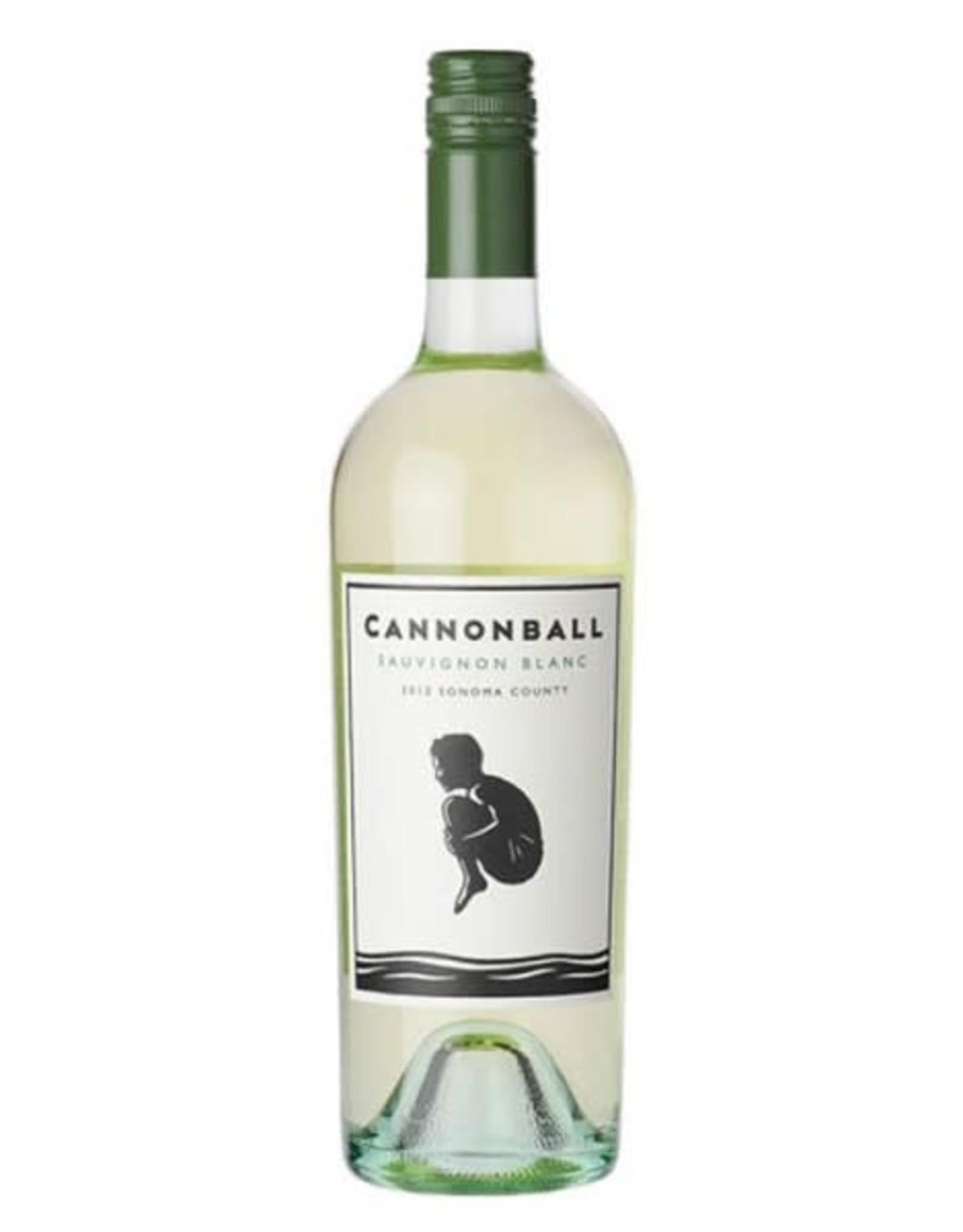 Cannonball Sauvignon Blanc  2019