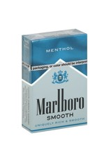 MARLBORO SMOOTH MENTHOL