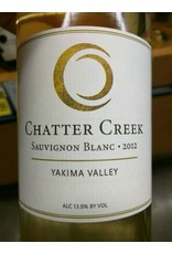 CHATTER CREEK SAUVIGNON BLANC 2013 750ML