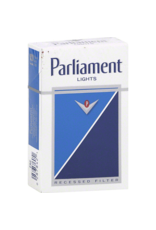 PARLIAMENT WHITE