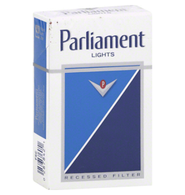 PARLIAMENT WHITE