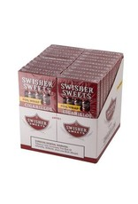 SWISHER SWEETS CIGARILLOS 5pk