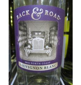 RACK & ROAD 2016 SAUVIGNON BLANC 750ML