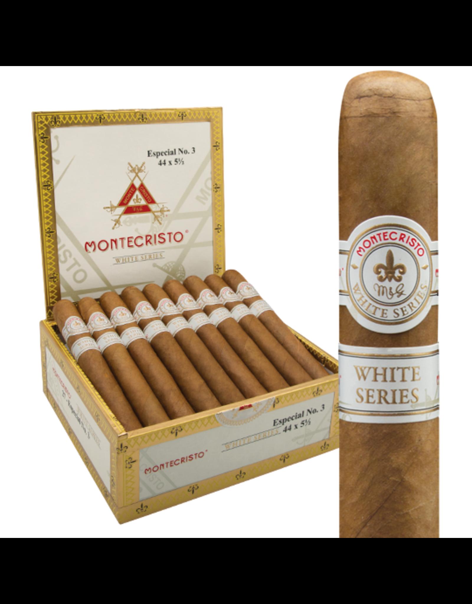 MONTECRISTO WHITE ROTHCHILDE