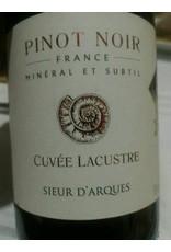 Cuvee Lacustre Pinot Noir 2018