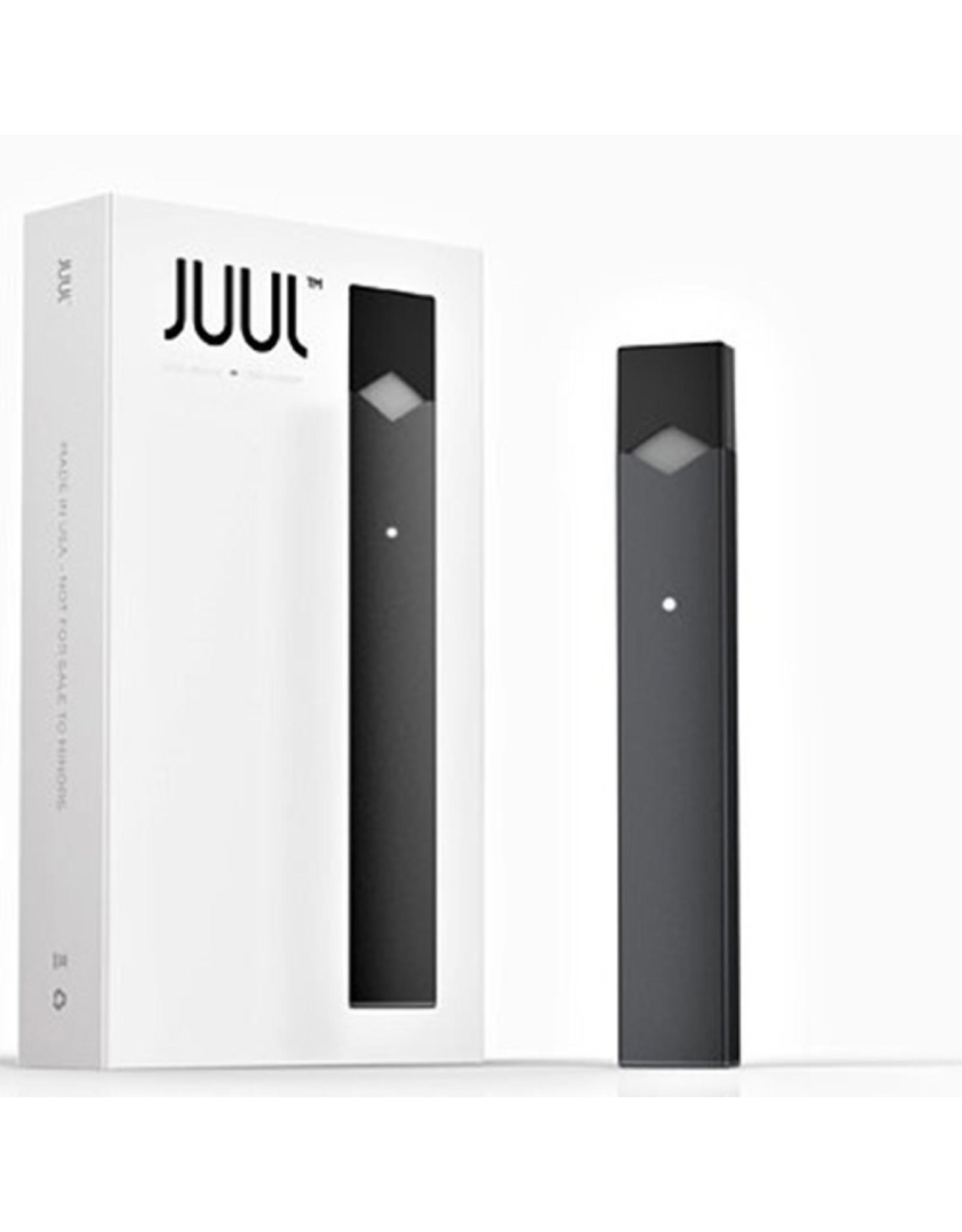 JUUL BASIC KIT BLACK