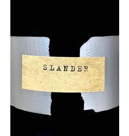 ORIN SWIFT SLANDER PINOT NOIR 750ML 2017