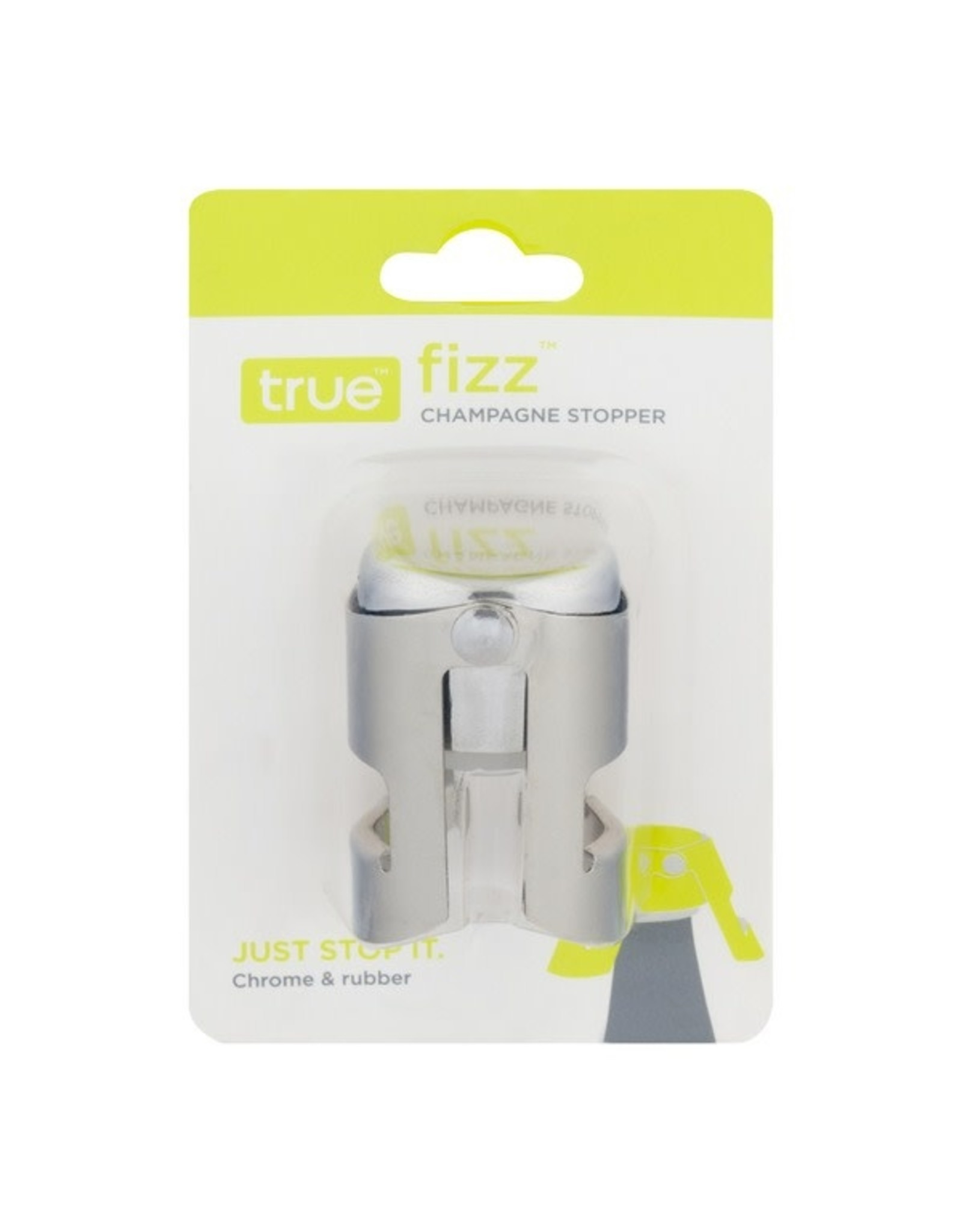 TRUE CHAMPAGNE STOPPERS FIZZ