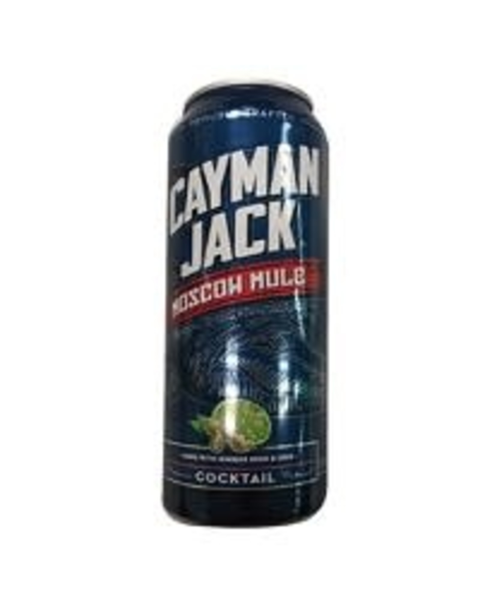 CAYMAN JACK MOSCOW MULE 12/19.2
