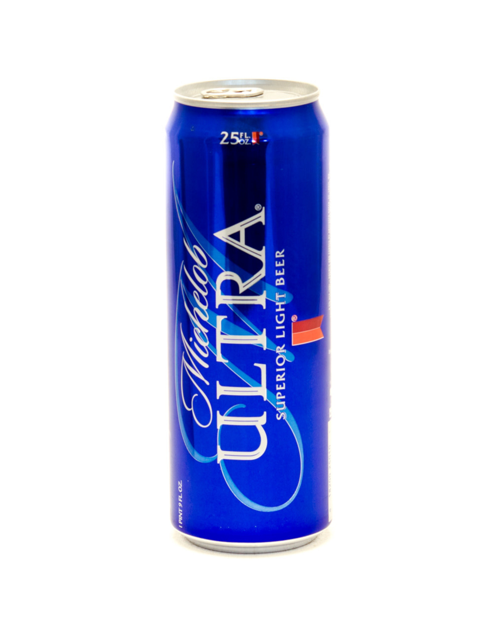 MICHELOB ULTRA 15-25 CAN