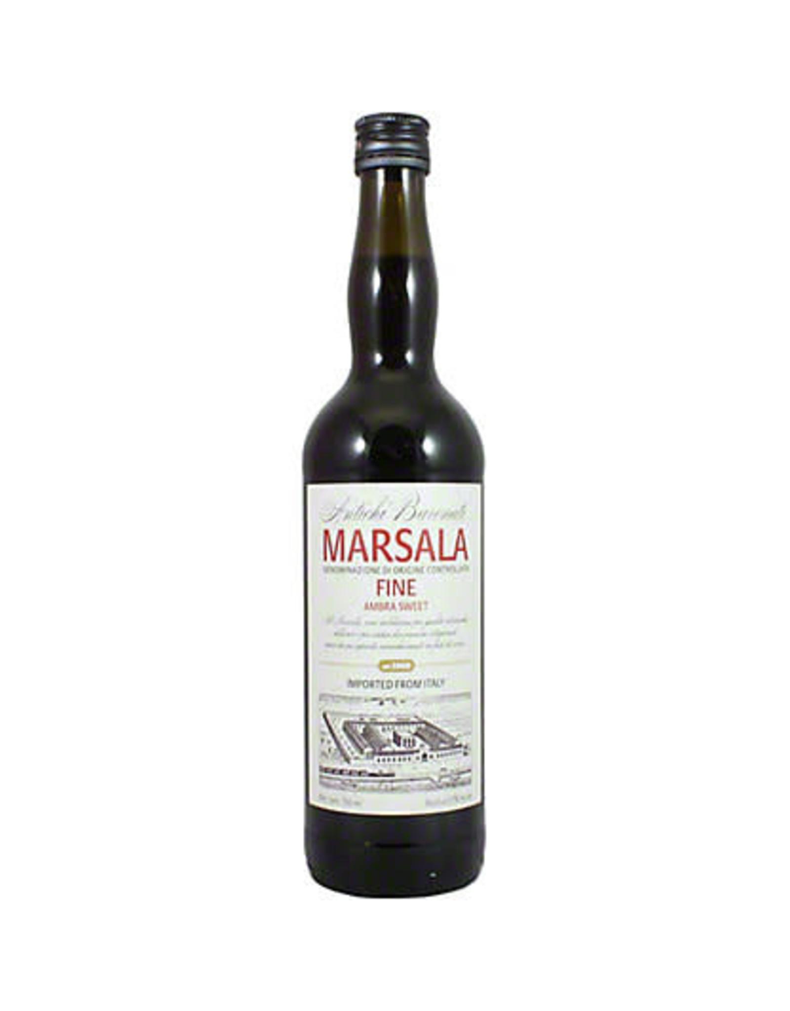 Antichi Barenato Marsala Sweet