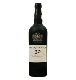 TAYLOR FLADGATE 20YR TAWNY PORT 750ML