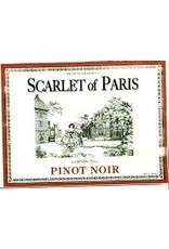 SCARLET OF PARIS PINOT NOIR