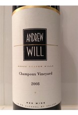 ANDREW WILL CHAMPOUX 2008