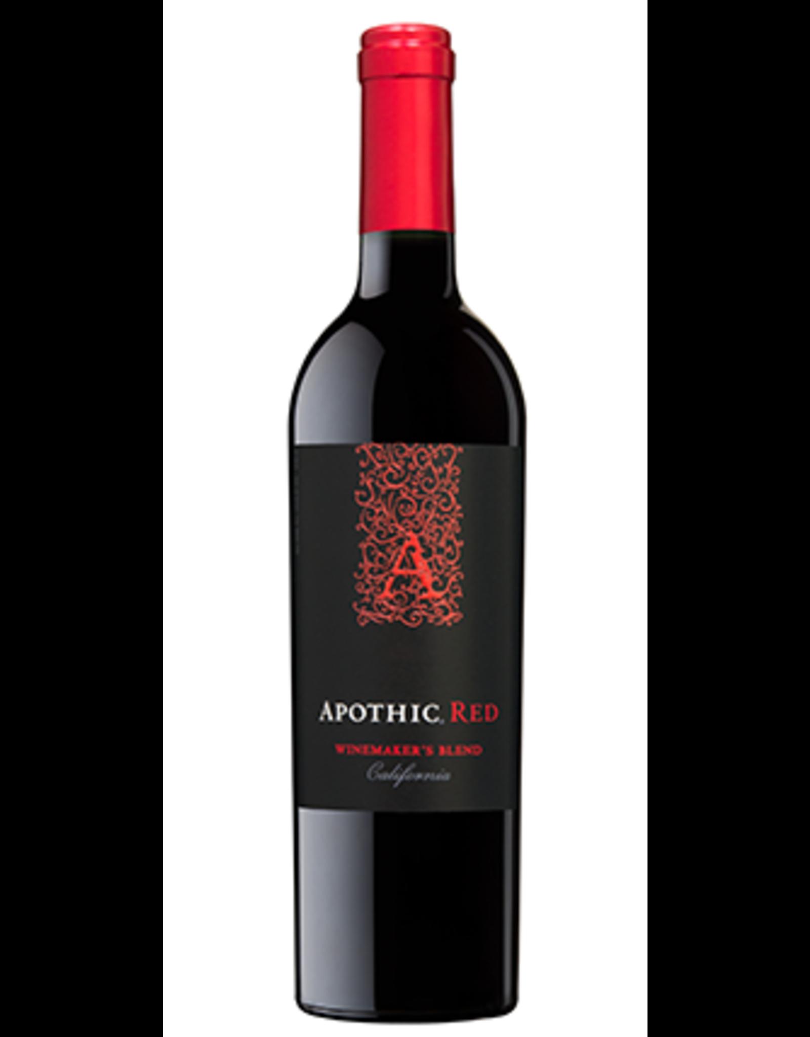 APOTHIC RED 2012 750ml