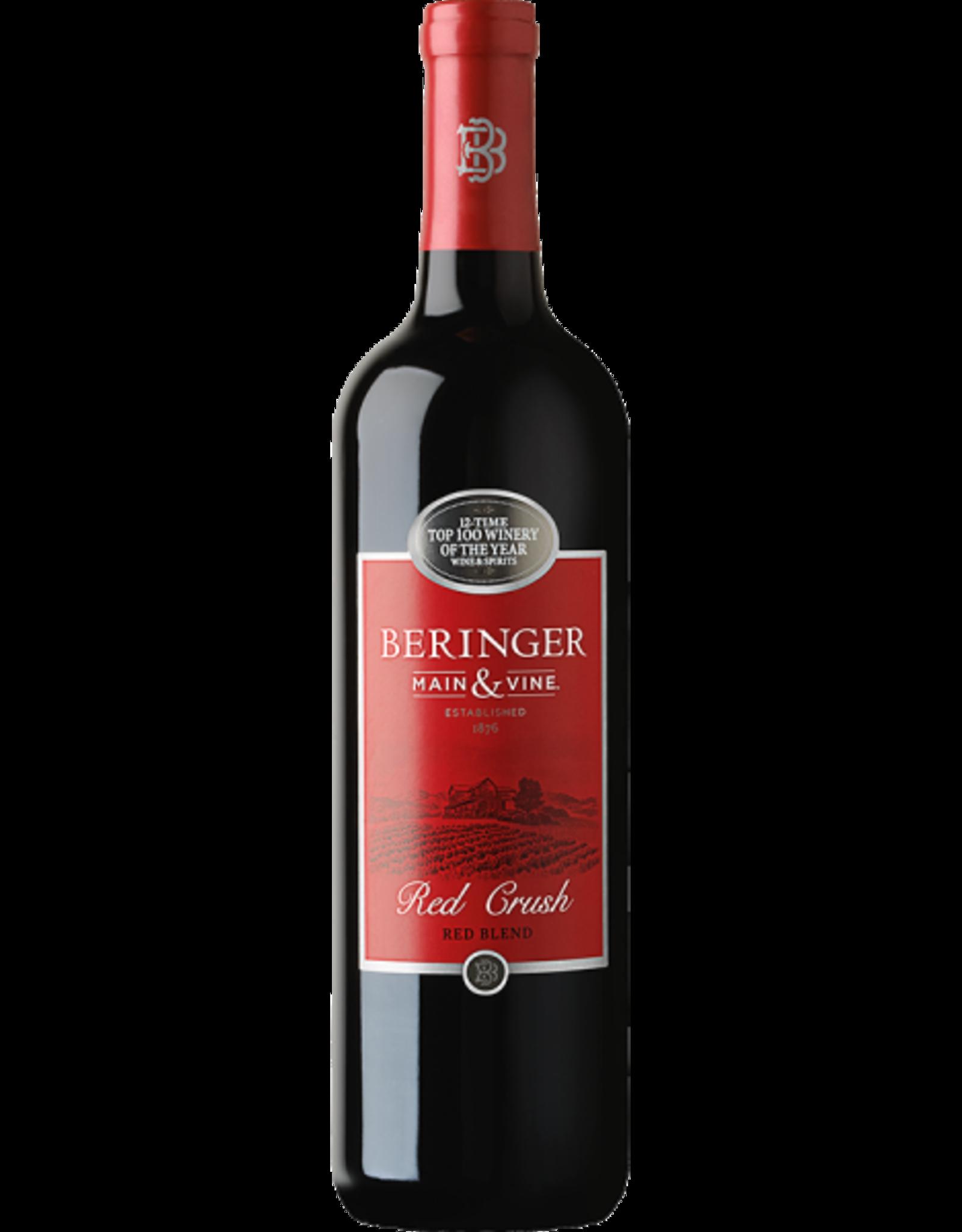 Berlinger Red Crush