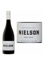 BYRON-NIELSON 2013 PINOT NOIR 750ML