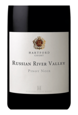HARTFORD COURT RRV PINOT NOIR 2017 750ML