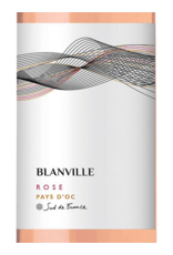 CHATEAU BLANVILLE ROSE 750ML 2019