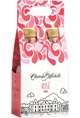 CHATEAU ST MICHELLE ROSE 2PK