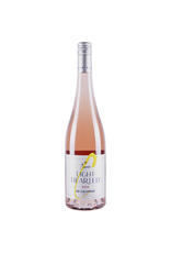CUPCAKE LIGHT HEARTED ROSE 750ML
