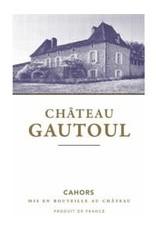 Chateau Gautol Malbec 2010