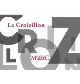 LE CROIZILLON CAHORS MALBEC 2015