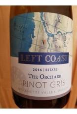LEFT COAST ESTATE PINOT GRIS 2019