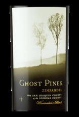 GHOST PINES ZINFANDEL 2016