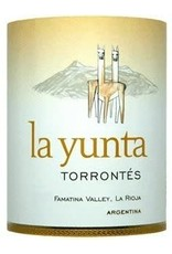 LA YUNTA TORRONTES