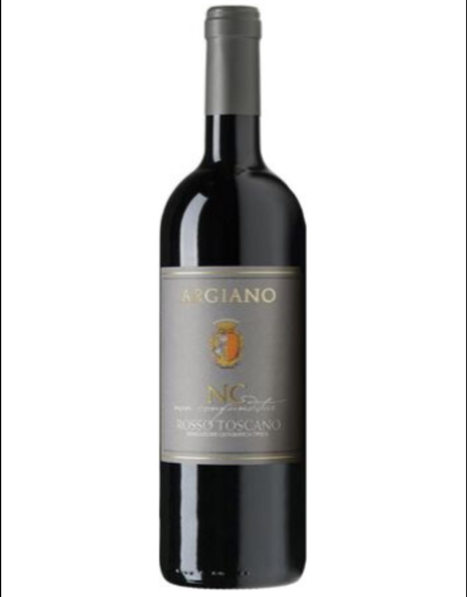 ARGIANO TOSCANA RED 750ML